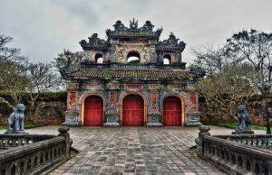 """Tour du lịch Huế """"kinh đô xưa – trải nghiệm nay"""" 4N3Đ"""