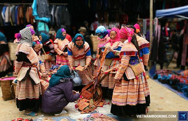 Tour du lịch Hà Nội – Mai Châu – Bản Lác – Pù Luông 2N1Đ