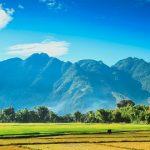 Tour du lịch Hà Nội – Mai Châu – Pù Luông mùa lúa chín 2N1Đ