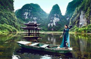 Tour du lịch Hoa Lư – Tam Cốc – Cúc Phương 2N1Đ (Hàng ngày)