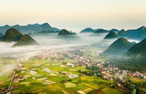 Tour miền Bắc 3N3Đ : Hà Nội – Ba Bể – Động Ngườm Ngao – Lạng Sơn