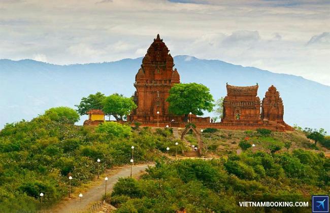 Du lịch Ninh Thuận theo tour