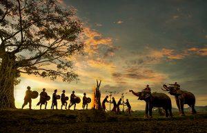 Tour du lịch Tây Nguyên 4 ngày 3 đêm từ Hà Nội | Buôn Mê Thuột – Pleiku