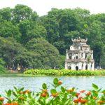 Vé máy bay từ Vinh đi Hà Nội