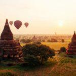 Giá vé máy bay TPHCM đi Myanmar Vietnam Airlines mới nhất