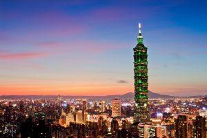 Đặt vé máy bay đi Đài Loan giá rẻ