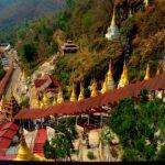 Giá vé máy bay TPHCM đi Myanmar Jetstar tháng 10