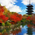 Giá vé máy bay TPHCM đi Nhật Bản Singapore Airlines cập nhật mới nhất