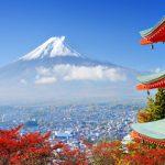 Giá vé máy bay TP.HCM đi Nhật Bản Tiger Air cập nhật mới nhất