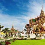 Vé máy bay TPHCM đi Thái Lan AirAsia