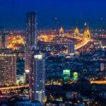 Giá vé máy bay TPHCM đi Thái Lan Vietnam Airlines cập nhật mới nhất