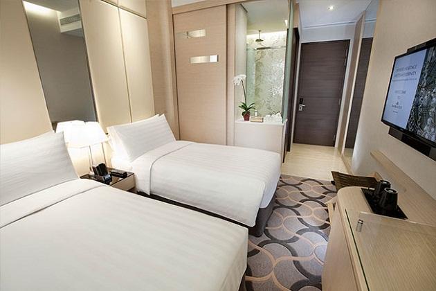 Khách sạn Dorsett Singapore