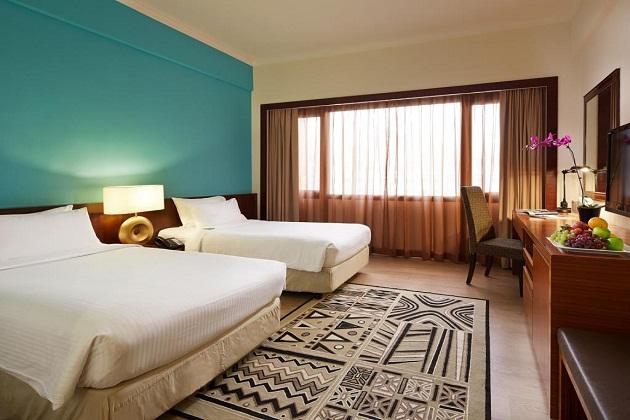 Khách sạn Village Singapore