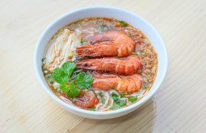 """Thưởng thức những món ngon """"ăn là mê"""" khi đến với du lịch Bình Định"""