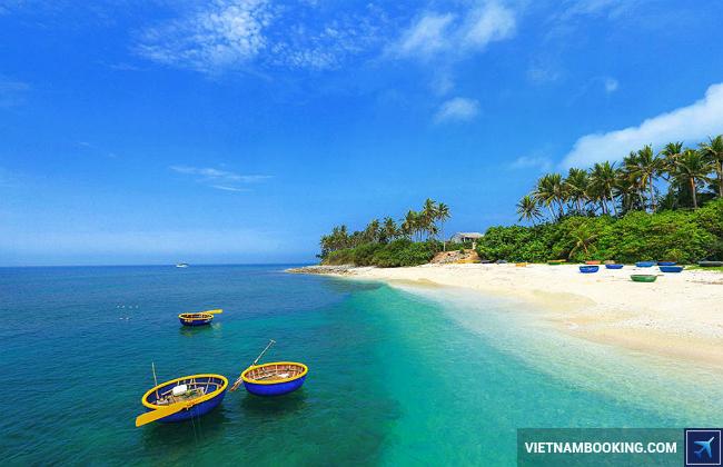 Du lịch Quảng Bình từ Hà Nội