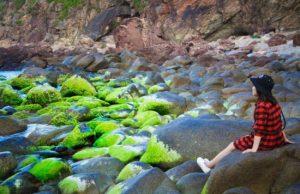 Một vòng khám phá những bãi tắm đẹp nhất của du lịch Bình Định
