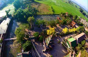Những ngôi chùa không nên bỏ lỡ trong hành trình du lịch tâm linh Bình Định