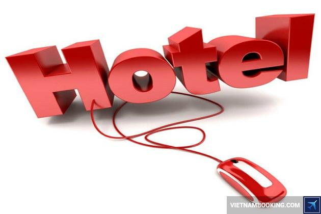 Đặt phòng khách sạn trực tuyến