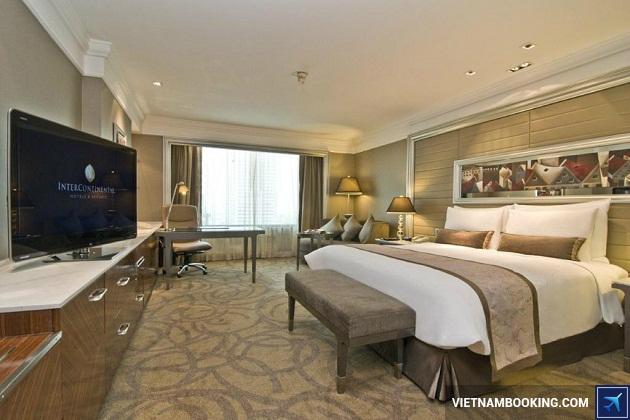 Khách sạn gần trung tâm mua sắm BangKok