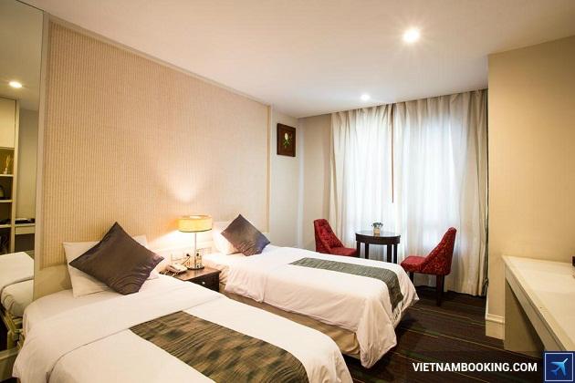 Khách sạn Aphrodite Inn Bangkok