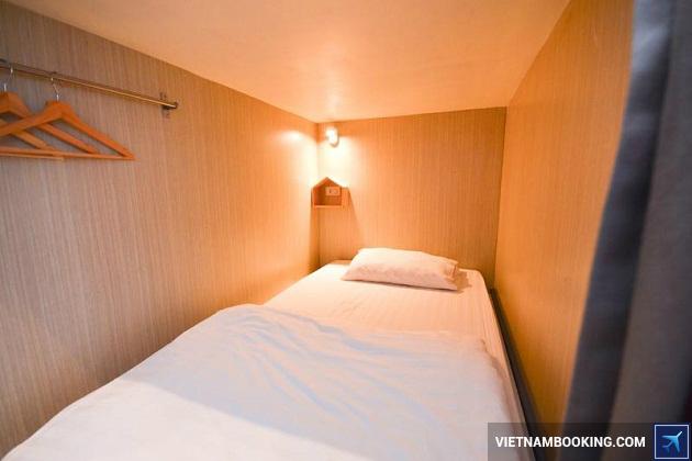 Khách sạn ở BangKok gần Siam Paragon