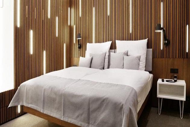 Đặt phòng khách sạn giá rẻ ở Berlin