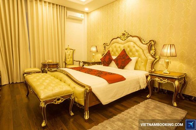 Khách sạn Ánh Nguyệt tại Cà Mau