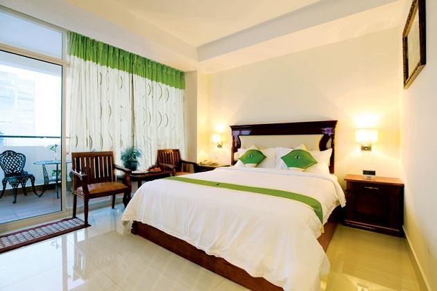 Khách sạn 4 sao tại Campuchia