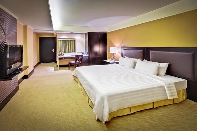 Du lịch Campuchia với khách sạn 5 sao