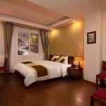 Điểm danh những khách sạn 3 sao ở Hà Nội được yêu thích