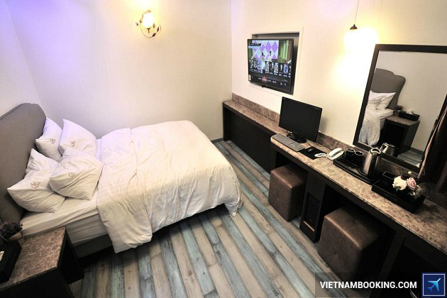Khách sạn Ciel Hàn Quốc