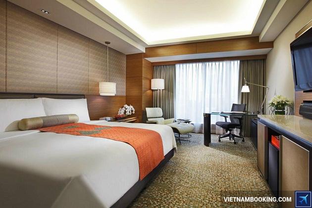 Khách sạn Quận 1 thành phố Hồ Chí Minh