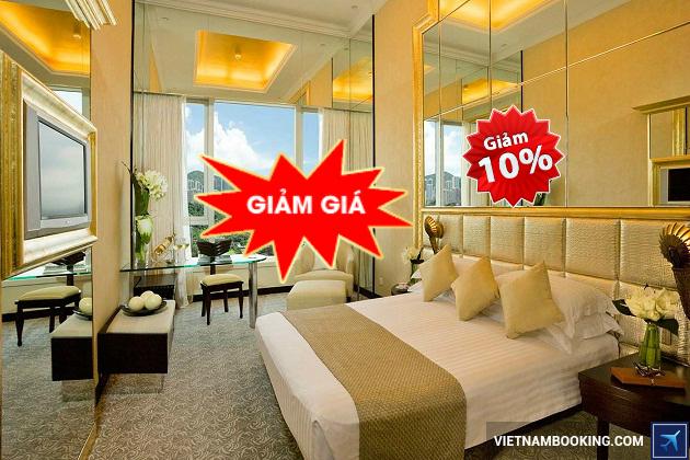 Kinh nghiệm đặt khách sạn ở Hồng Kông