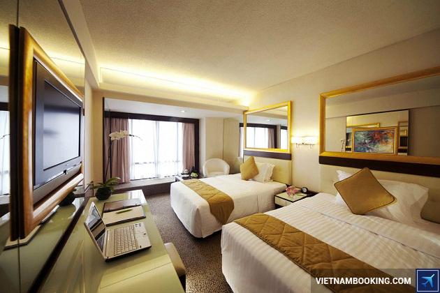 Khách sạn Regal Oriental Hồng Kông