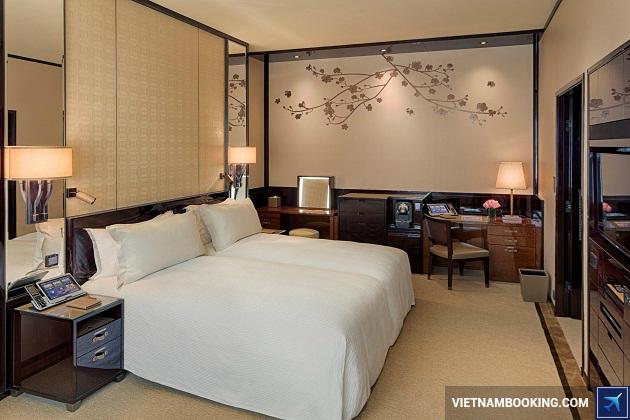 Khách sạn 5 sao tại Hồng Kông