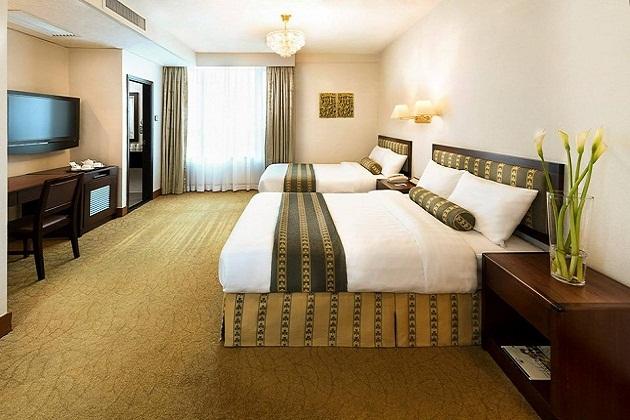 Khách sạn 3 sao Hồng Kông