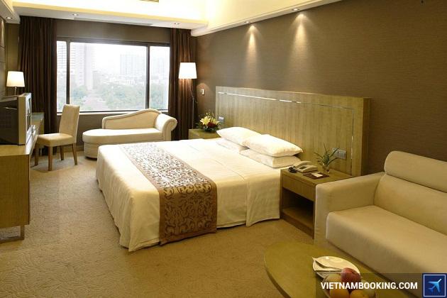 Đặt phòng khách sạn tại Hồng Kông