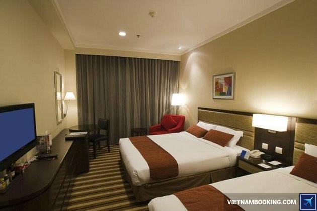 Khách sạn 4 sao ở Hồng Kông