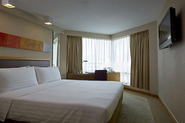Khách sạn Stanford Hồng Kông
