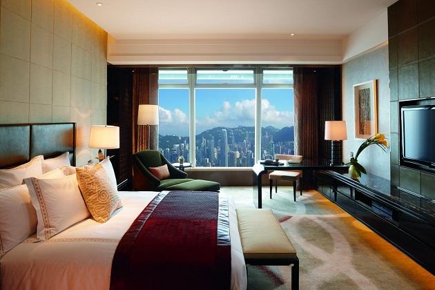 Đặt khách sạn ở Hồng Kông