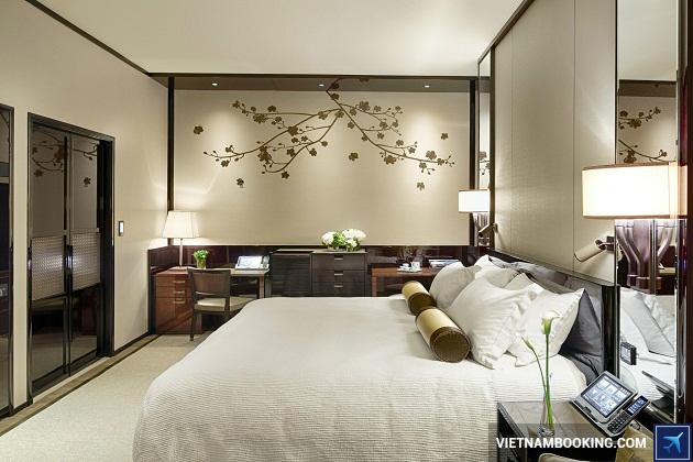 Khách sạn đẹp nhất Hồng Kông