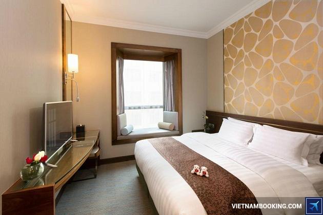 Đặt phòng khách sạn Hồng Kông