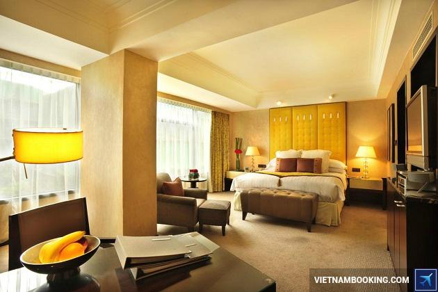 Khách sạn InterContinental Hong Kong
