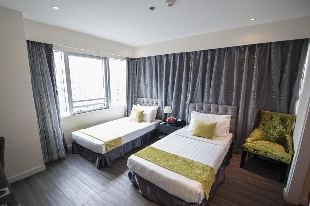 Khách sạn MK Hồng Kông