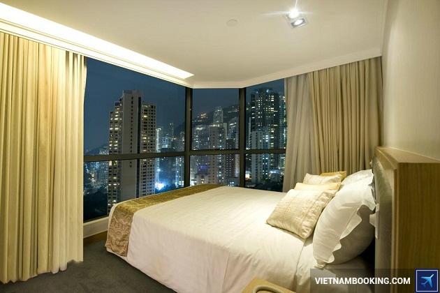 Đặt khách sạn Hồng Kông giá rẻ