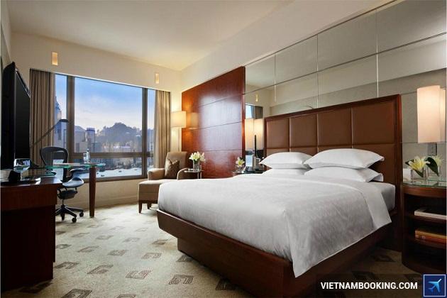 Khách sạn Sheraton Hong Kong