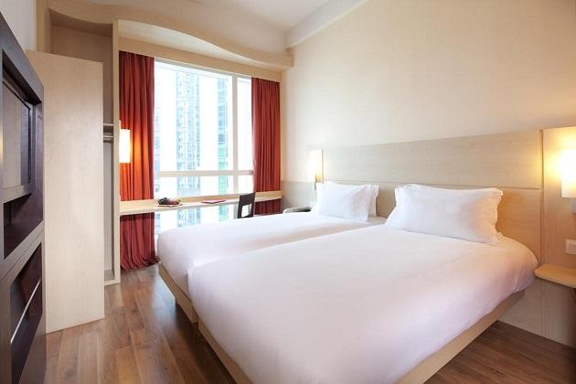 Những khách sạn 3 sao nên ở khi đi du lịch Hồng Kông