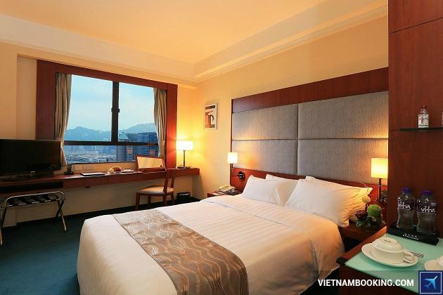 Khách sạn BP International Hồng Kông