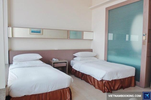Khách sạn giá rẻ tại Hồng Kông