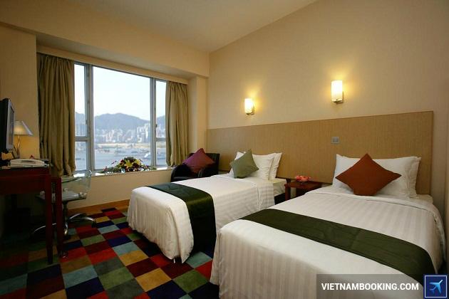 Khách sạn Newton Place Hotel Hong Kong